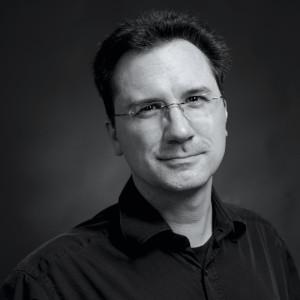 Alexander Hausdorf - Zeitgenössicher Künstler in Berlin