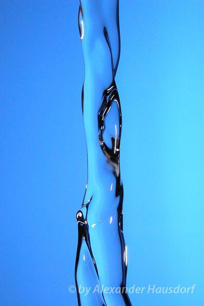 Moderne zeitgenössische Kunst - Fotografie Wasser - Wasserfotografie - Berlin - Alexander Hausdorf