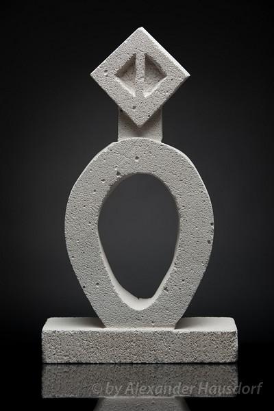 Moderne zeitgenössische Kunst - Skulpturen - Berlin - Alexander Hausdorf