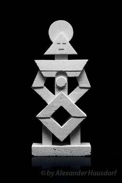 Moderne zeitgenössische Kunst - Skulpturen - Berlin - Alexander Hausdorf - S2