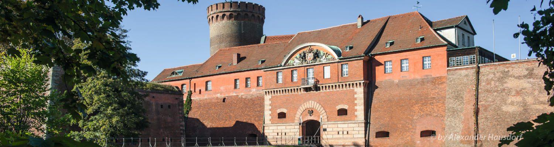 Zitadelle Berlin - Atelier Hausdorf - zeitgenössische Kunst in Berlin